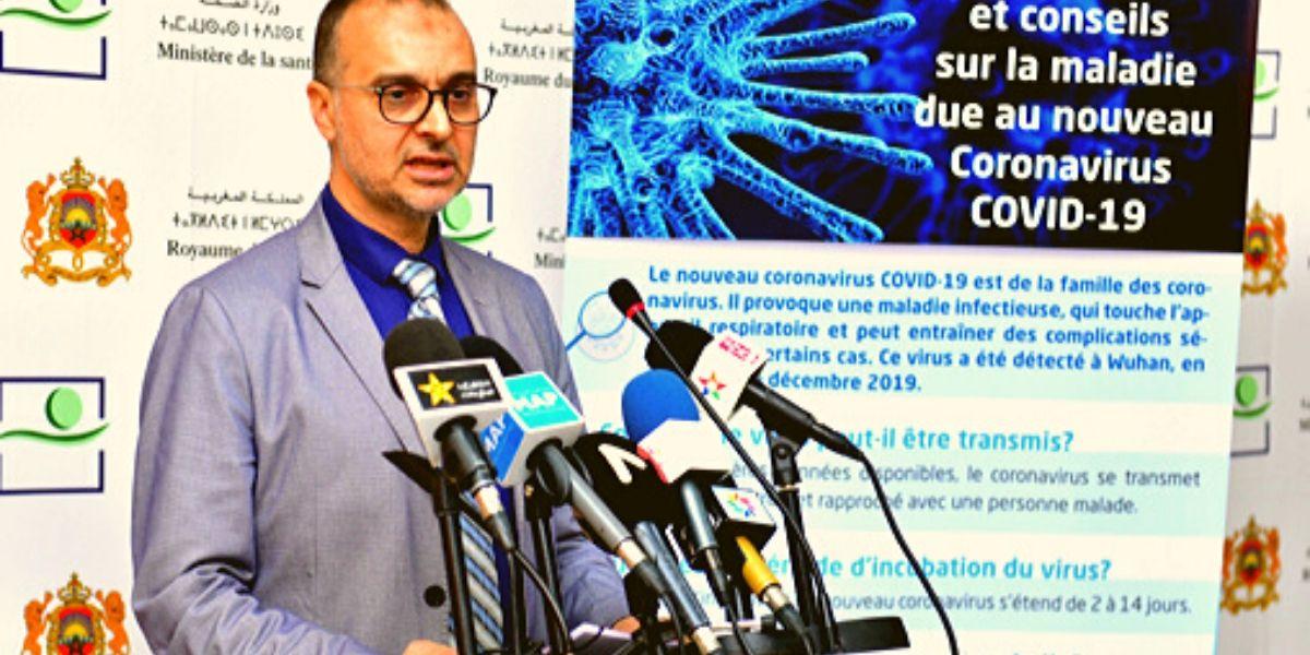Photo of Coronavirus: Situation maîtrisée, rassure le ministère