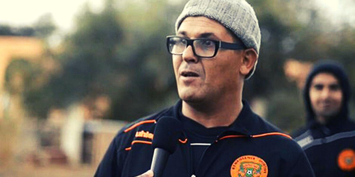 Photo of Mounir El Brazi, une figure du ballon rond marocain s'éteint