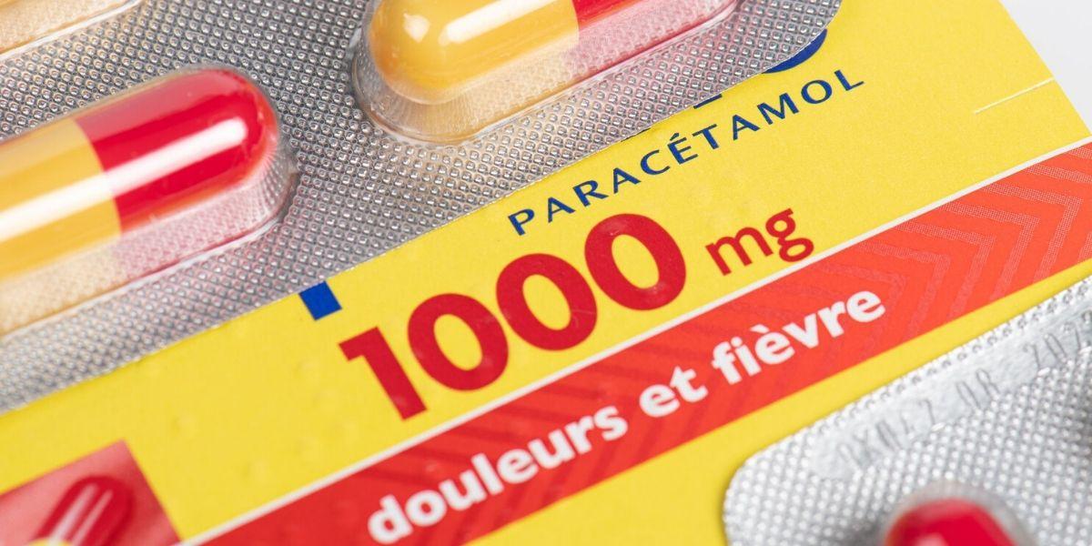 Photo of Paracétamol : les pharmaciens jugulent les ventes