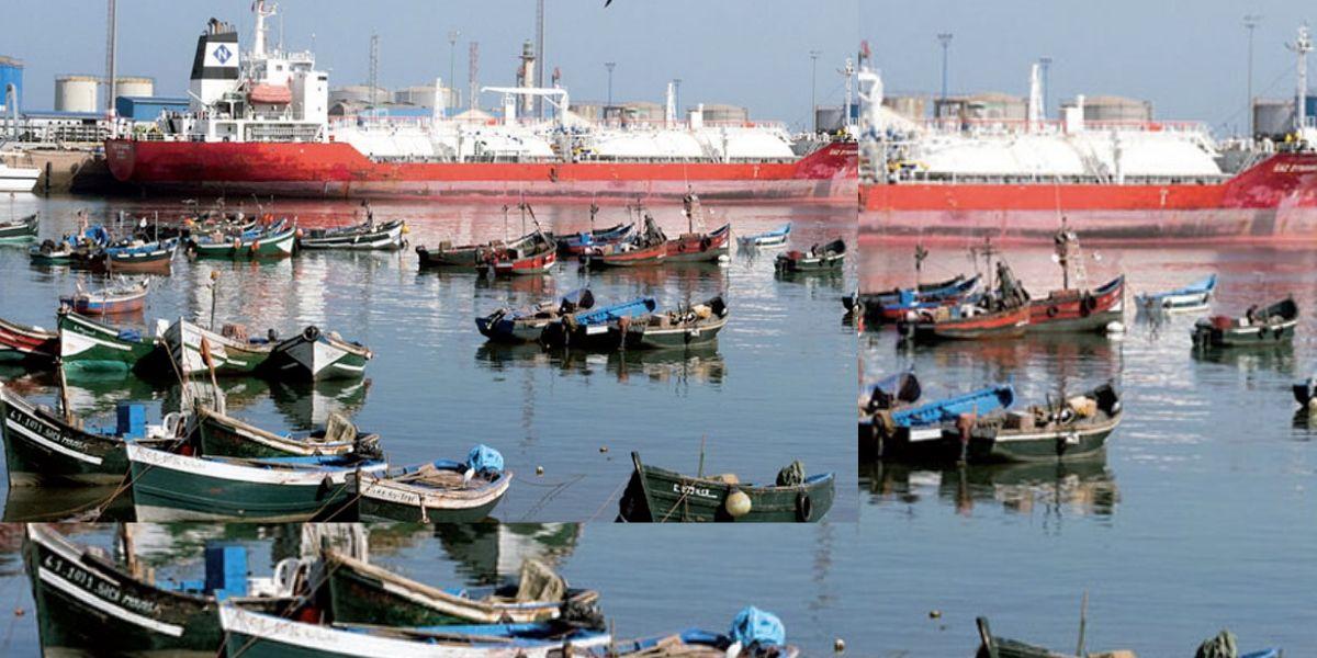 Photo of Coronavirus : le port de Mohammedia poursuit son activité