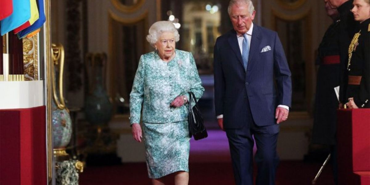 Photo of Guéri du coronavirus, le prince Charles raconte son expérience (Vidéo)