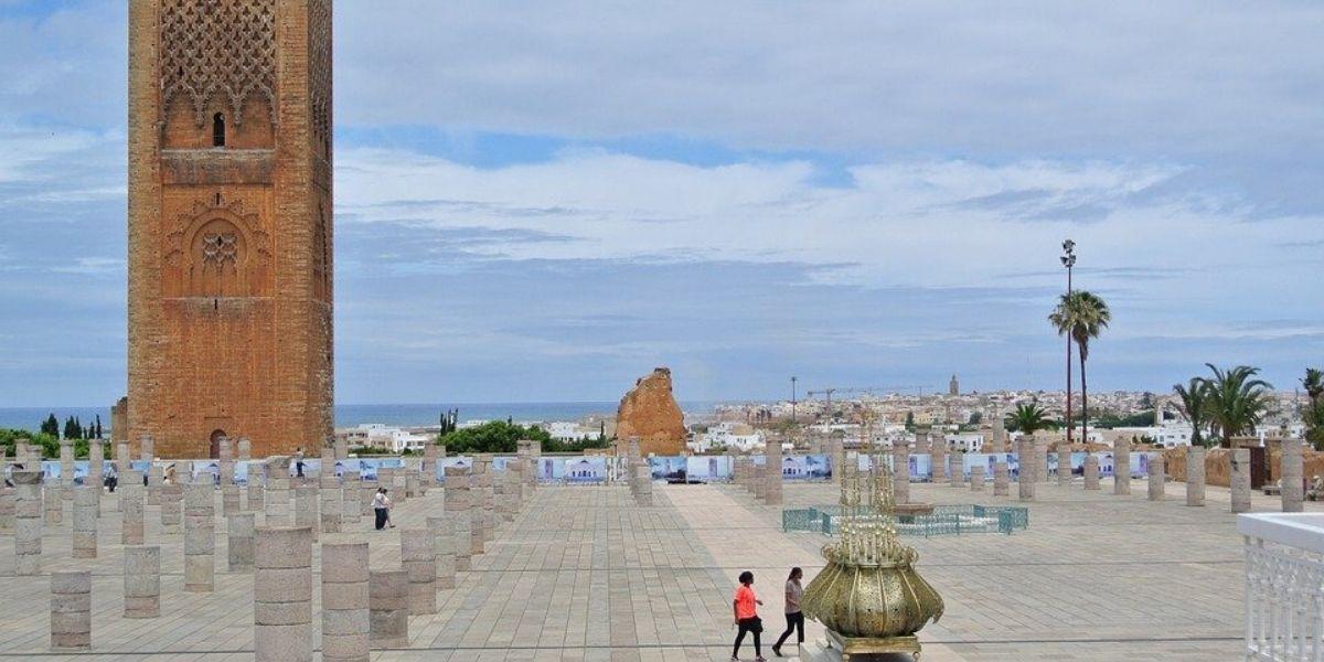 Photo of Coronavirus: La célébration de Rabat, Capitale africaine de la culture, reportée