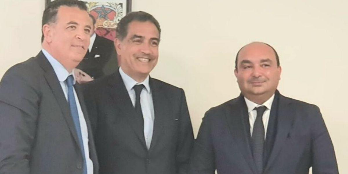 Photo of Tijara 2020: Wajih Sbihi succède à Chakib Alj