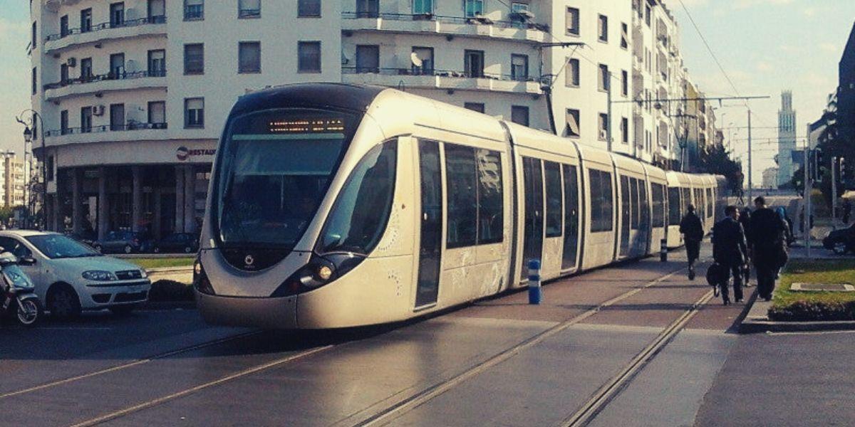 Photo of Rabat-Salé: le tramway modifie ses horaires de passage