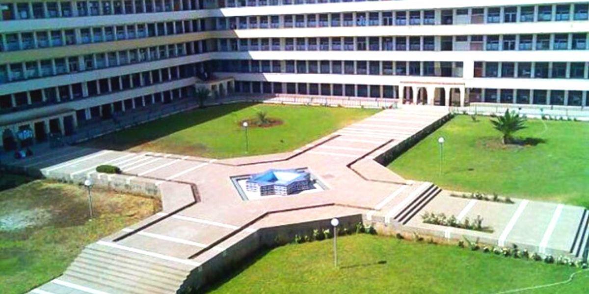 Photo de The Times Higher Education: L'USMBA de Fès en tête des universités marocaines