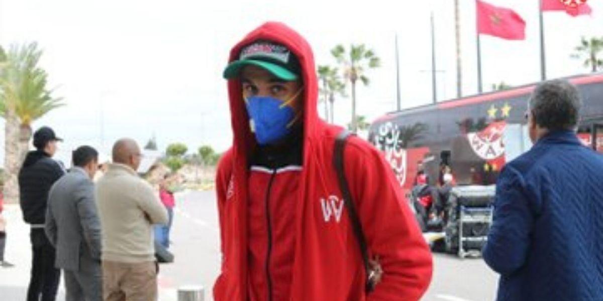 Photo de Coronavirus ou pas, le WAC déterminé pour son duel tunisien