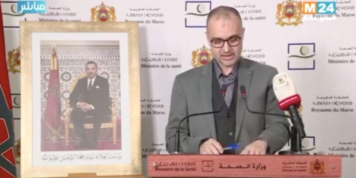 Photo of Retard de l'annonce des guérisons du coronavirus: le ministère explique