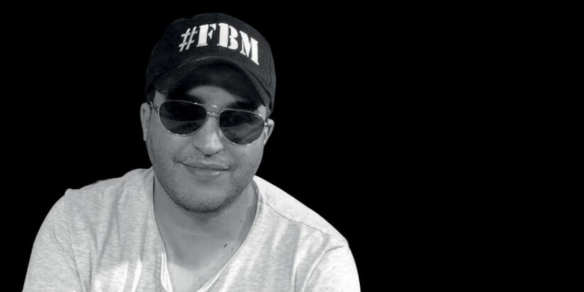 Photo of L'interview confinée de… Bilal Marmid