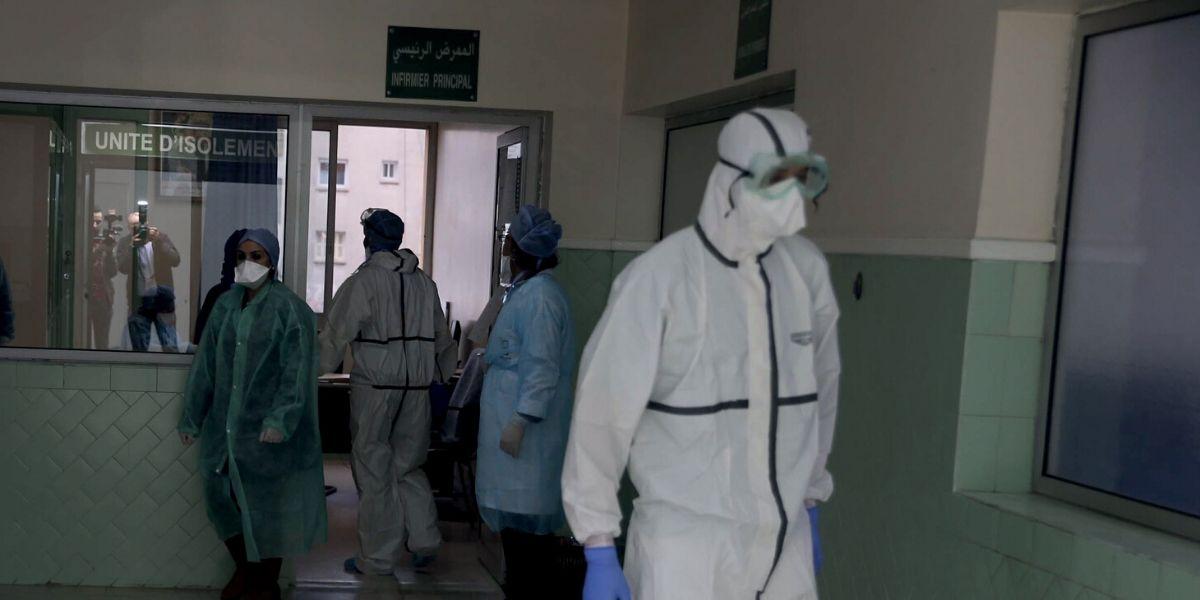 """Photo of Rapport espagnol : le Maroc est le pays de l'Afrique du Nord qui """"maîtrise le mieux la pandémie"""""""