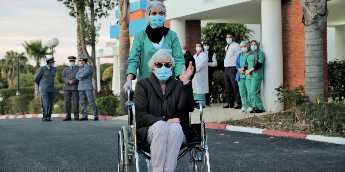 Photo of Droits de l'Homme en temps de crise sanitaire: Ce que propose le CNDH