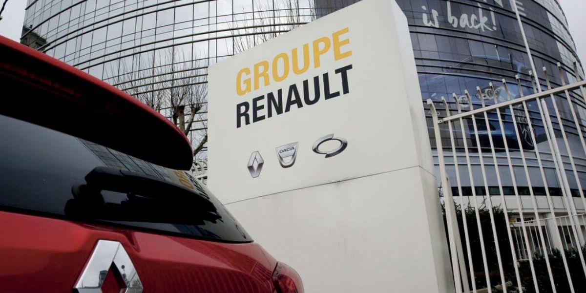 Photo of Renault suspend son projet d'augmentation de capacité au Maroc