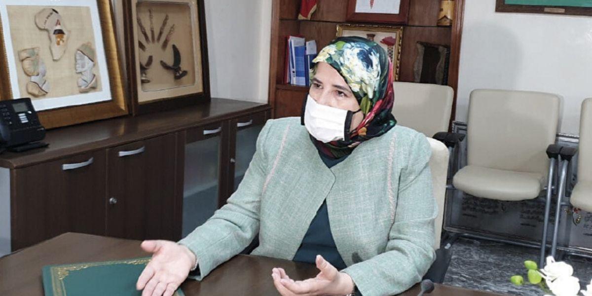 Photo of Crise sanitaire: Le point avec la ministre Jamila El Mossalli