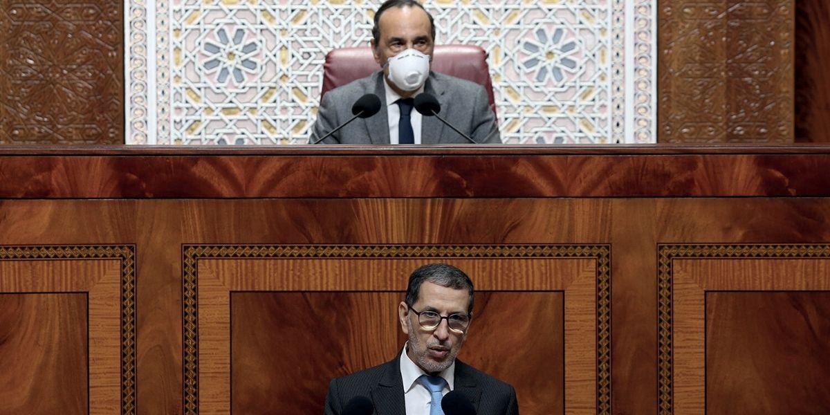Photo of Gestion de la crise sanitaire: Ce que proposent les députés à El Otmani