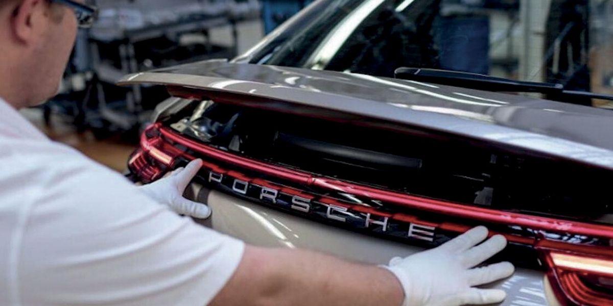 Photo of Porsche: près de 10.000 euros de prime aux employés