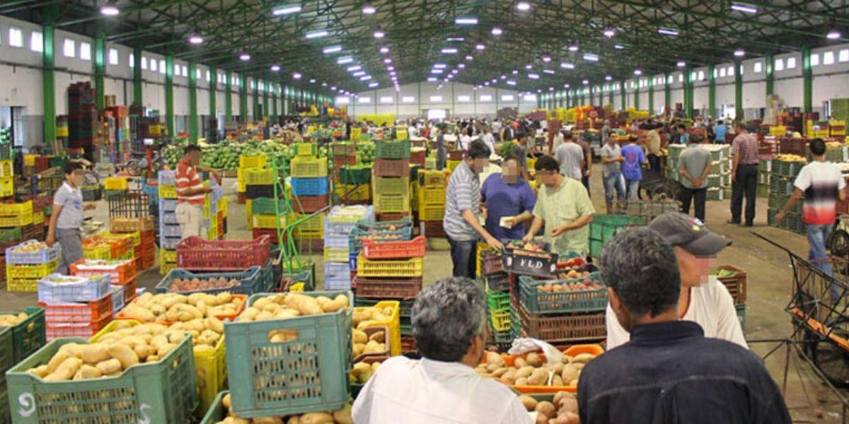 Photo of Ramadan: approvisionnement normal des marchés et prix en baisse