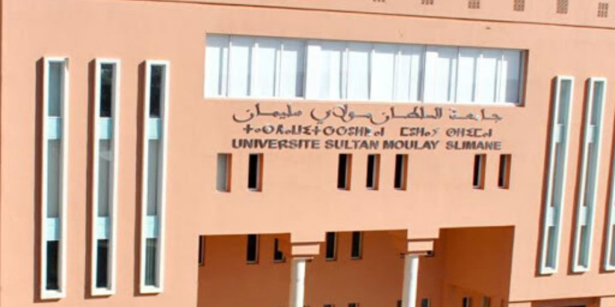 Photo de Enseignement à distance: comment L'Université Sultan Mly Slimane a relevé le défi