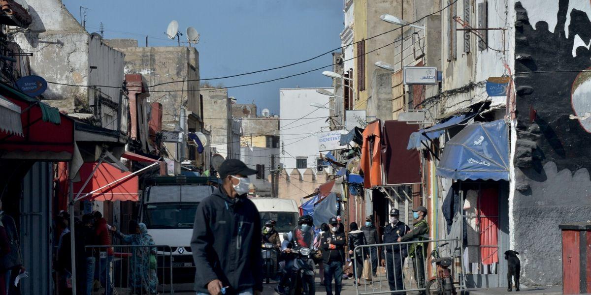 Photo of Urbanisme. Il est temps de repenser nos villes de demain !