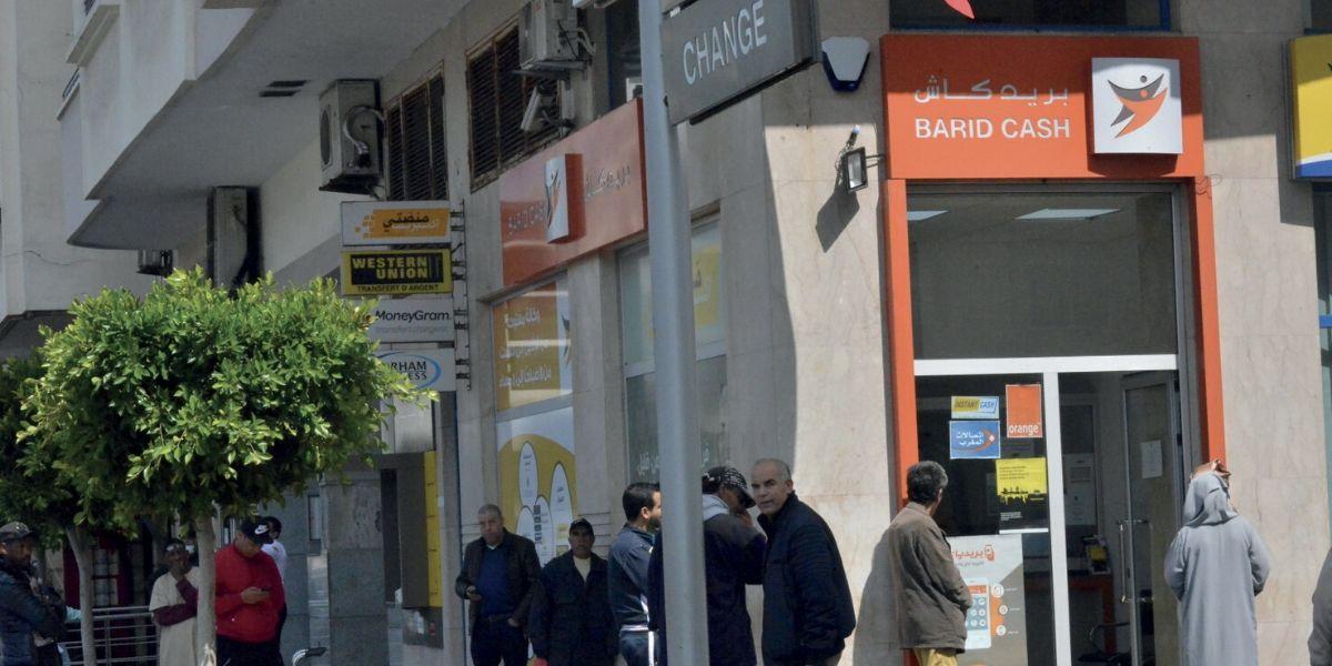 Photo of Versement des aides sociales: BCP, AWB et Cash Plus mobilisés