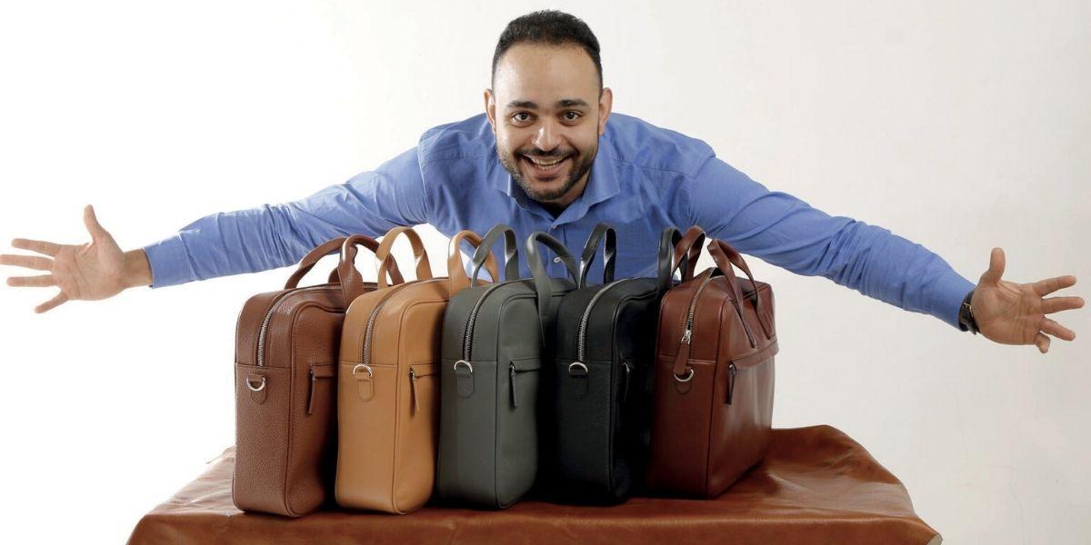 Photo of Comment Miratti Bags apporte sa touche au patrimoine artisanal marocain
