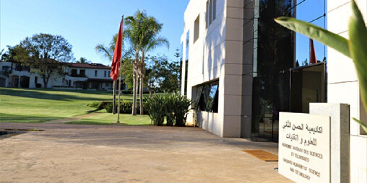 Photo of L'Académie Hassan II des sciences techniques pour une fusion des efforts dans les études épidémiologiques