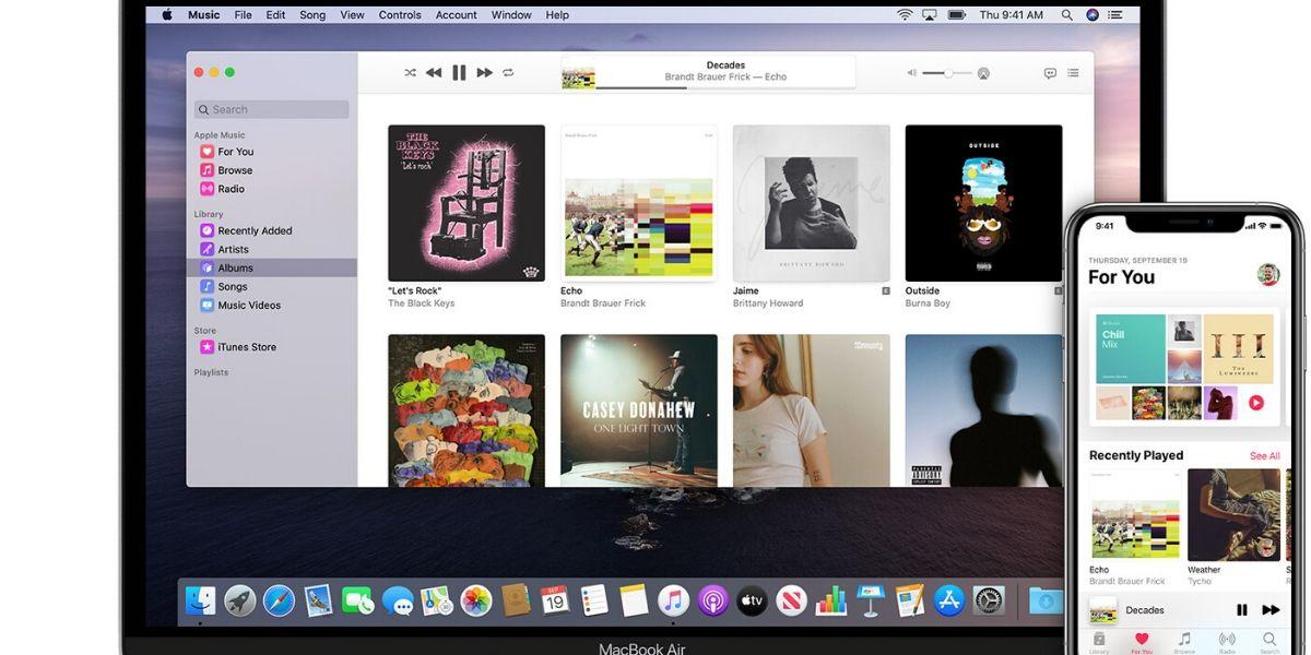 Photo of Apple Music va à la conquête de 52 nouveaux pays, dont le Maroc