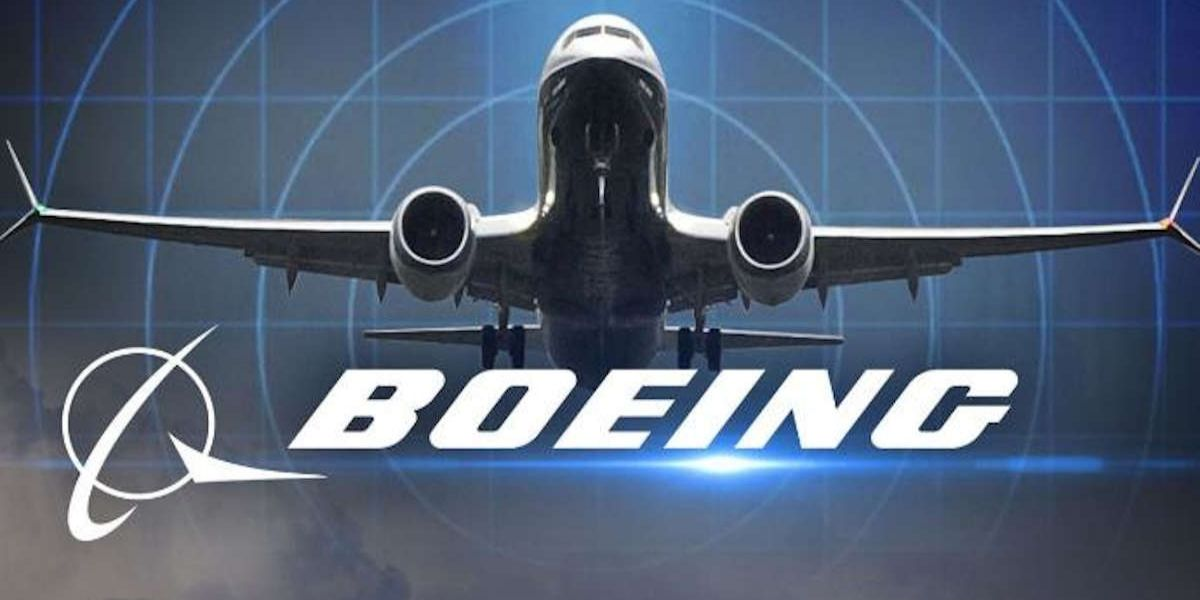 Photo de Boeing supprime 10% de son effectif