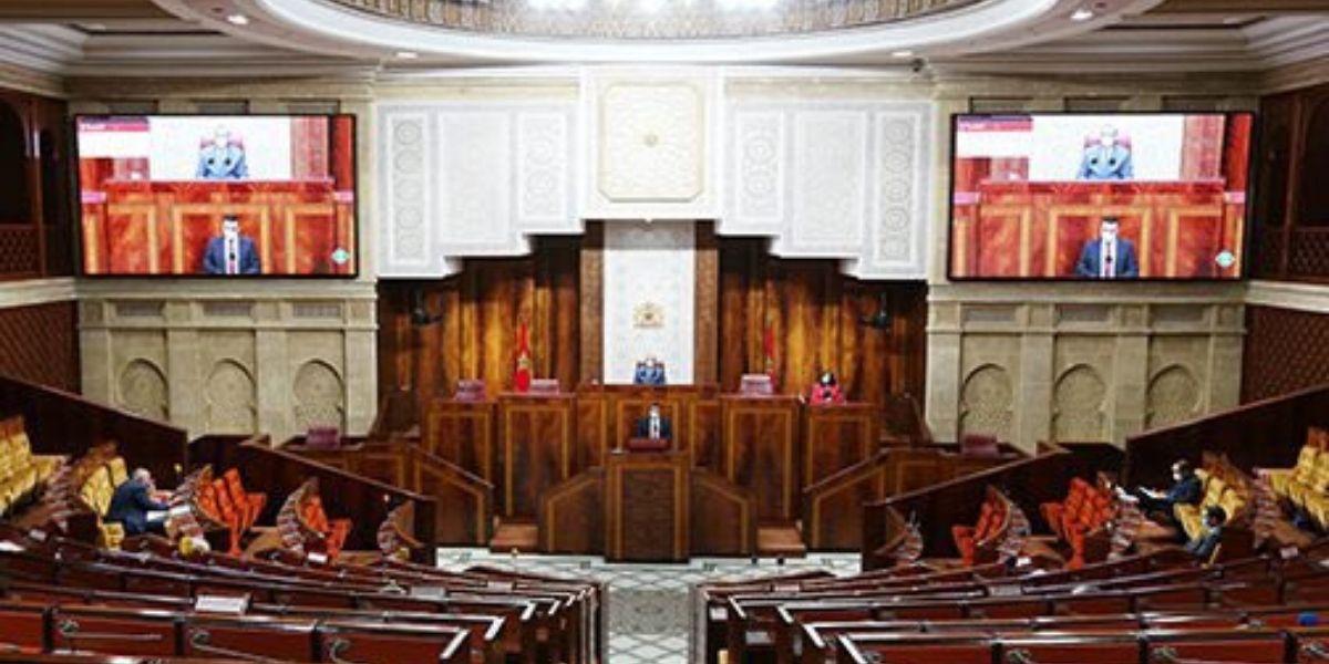 Photo of Chambre des représentants : 14 propositions de loi pendant le confinement