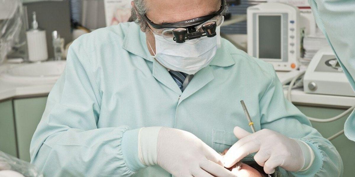 Photo of Médecine dentaire: Le ministère de la Santé émet des mesures fermes anti-Covid-19