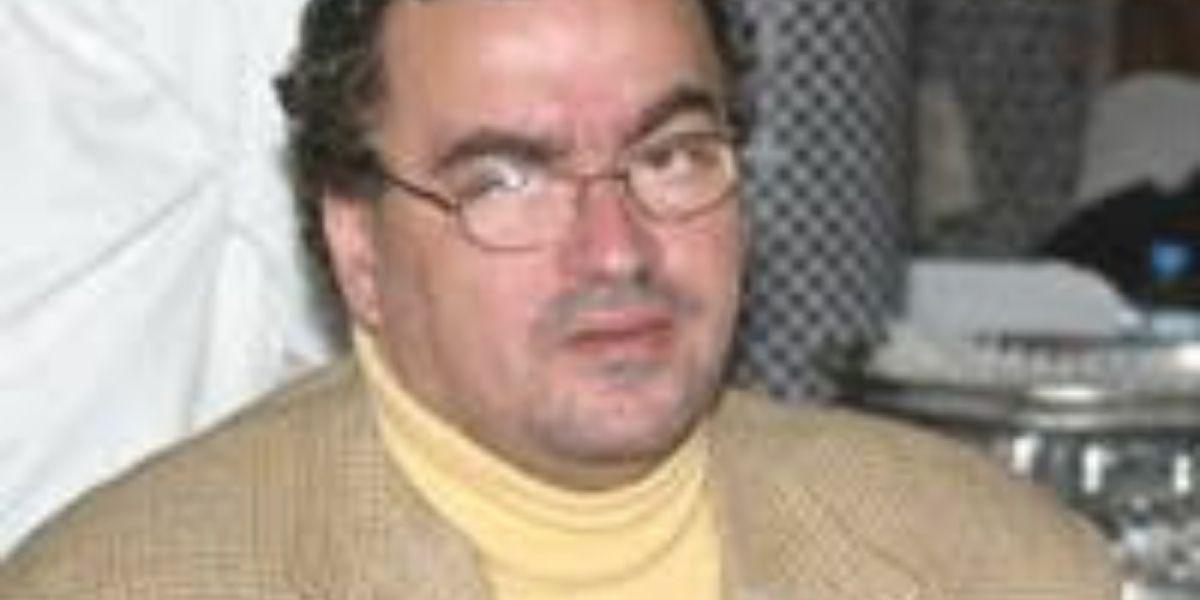 Photo of Presse: Fadel Laraki n'est plus