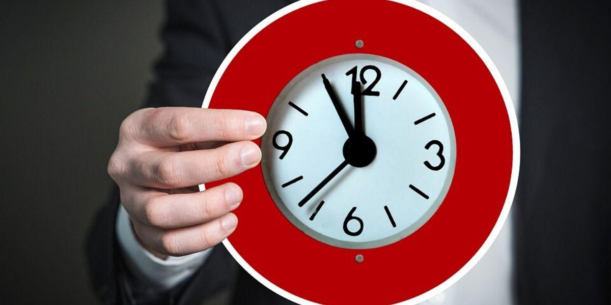 Photo de Ramadan et confinement: quel horaire pour les administrations publiques?