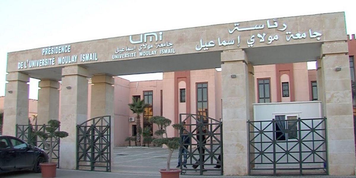 Photo de L'Université Moulay Ismail se distingue par sa production scientifique indexée