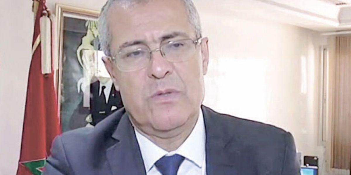 Photo of Projet de loi 22.20: Ben Abdelkader cherche l'apaisement