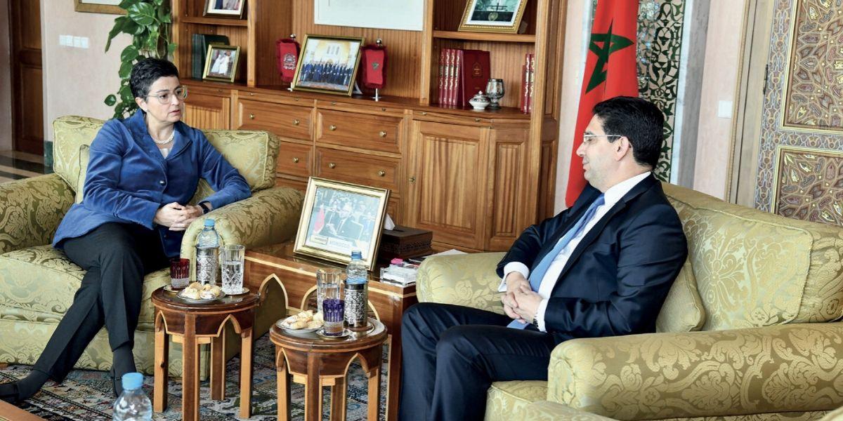 Photo de Sommet Maroc-Espagne : c'est pour quand ?