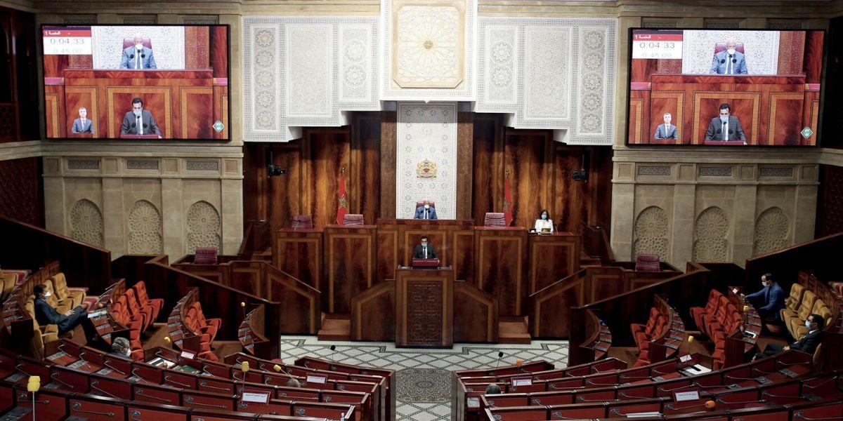 Photo of Stratégie de déconfinement : plénière mercredi à la Chambre des représentants