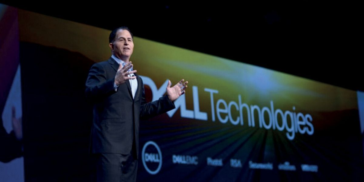 Photo de Transformation digitale. Dell Technologies dévoile sa stratégie