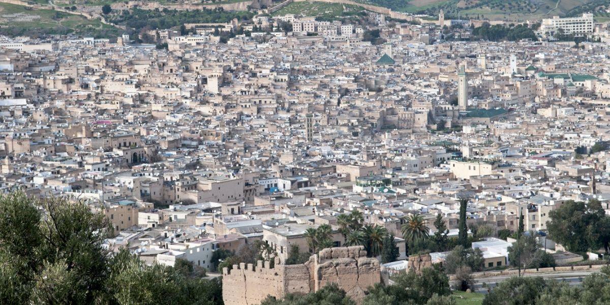 Photo de Fès-Meknès : de grands projets d'investissement dans la région