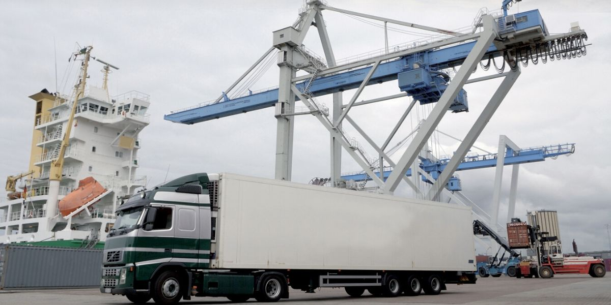 Photo of Le transport et la logistique à l'épreuve de la pandémie