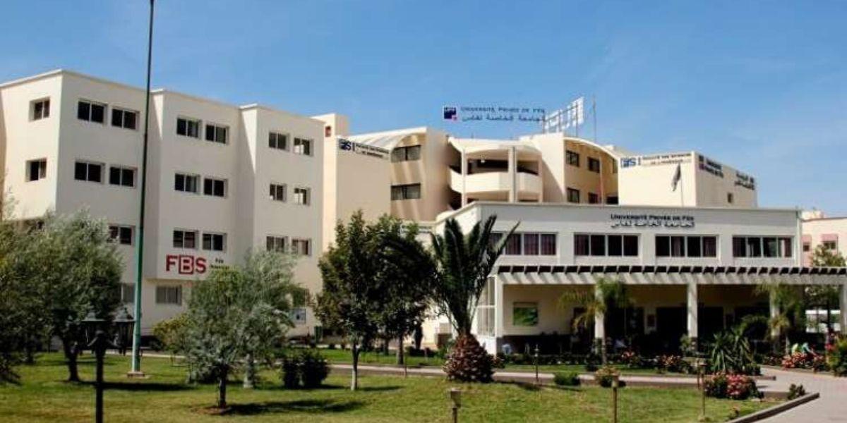 Photo de L'Université privée de Fès contribue à la lutte contre le Covid-19
