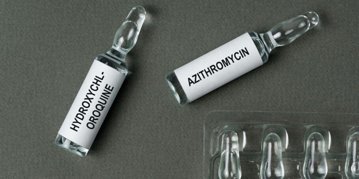 Photo of Coronavirus: le Centre anti-poison alerte sur les dosages d'Azithromycine