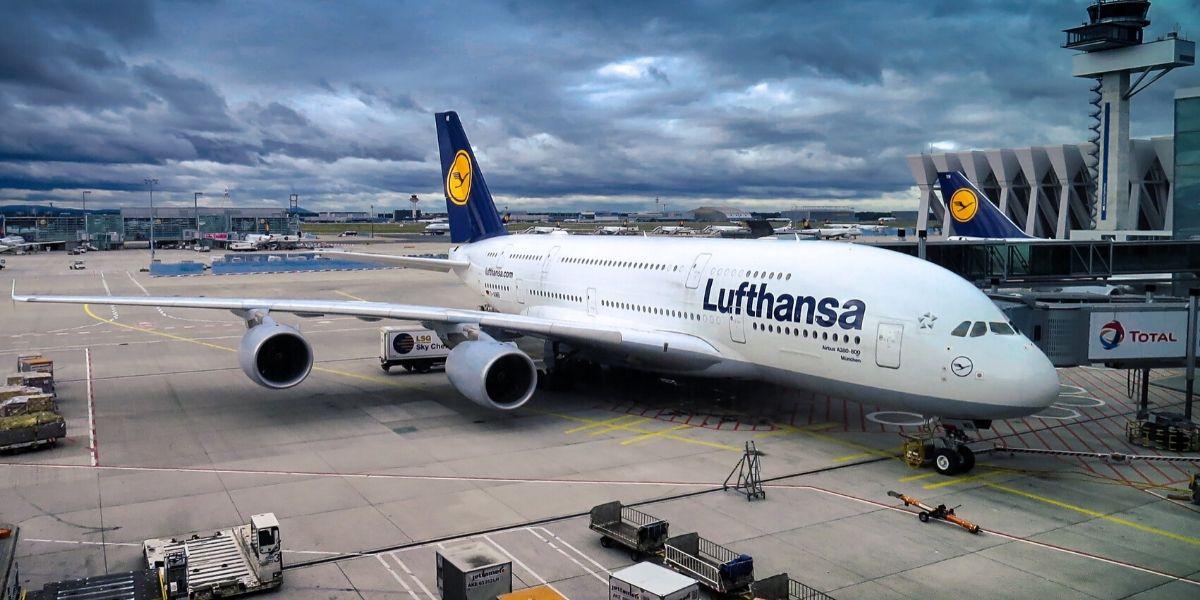 Photo de Sauvetage de Lufthansa: Berlin et Bruxelles trouvent une solution