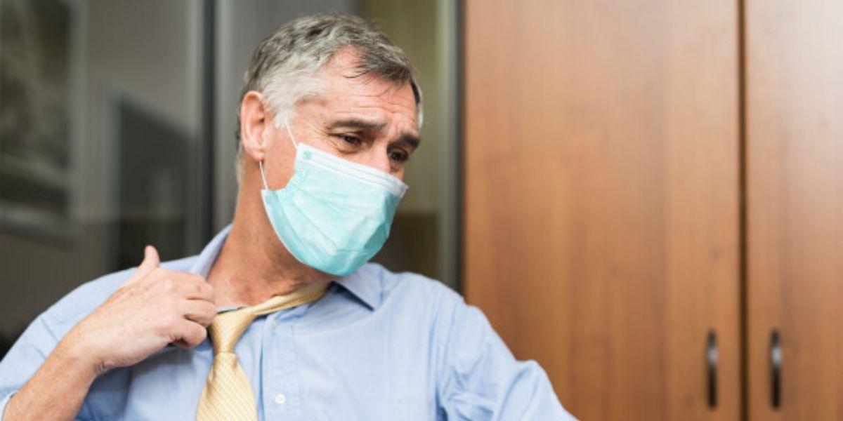 Photo of La Covid-19 amplifie les risques sanitaires liés à la canicule, prévient l'OMM