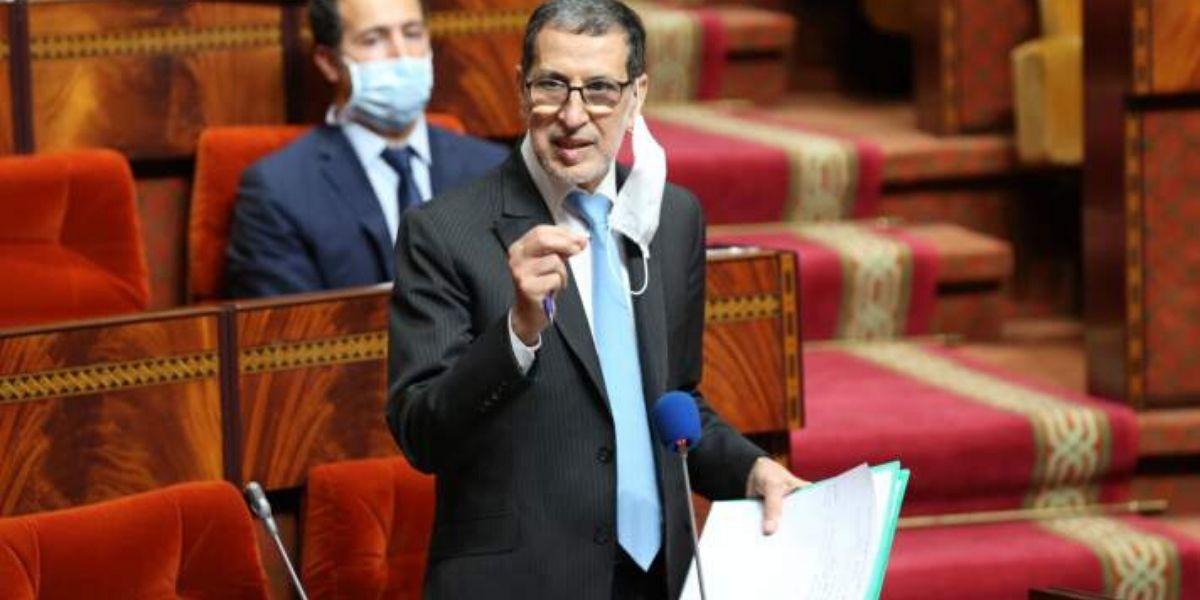 Photo of Parlement : El Otmani attendu sur le plan gouvernemental de déconfinement