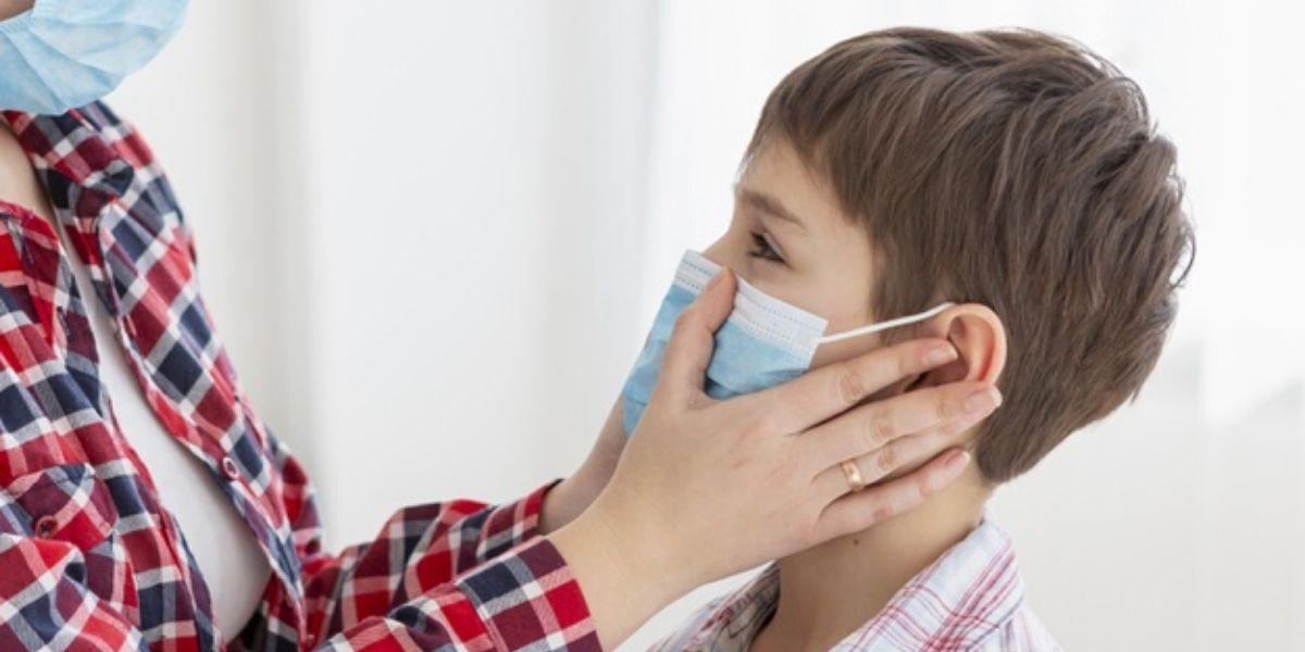 Photo of Faut-il porter les masques même à la maison? Une étude répond…