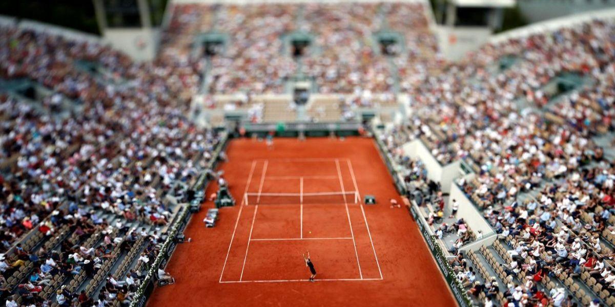 """Photo de Roland-Garros débutera """"fin septembre"""" ou """"début octobre"""""""