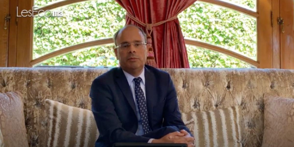 Photo of Crise sanitaire. Quel plan de continuité chez Bank Assafa? Youssef Baghdadi explique…
