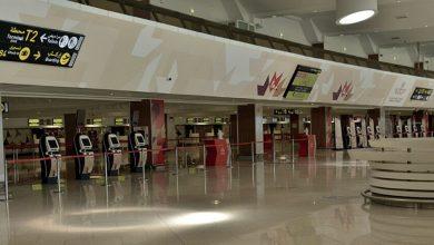 Photo de Casablanca: les vols de la RAM reprennent à l'aéroport Mohammed V (photos)