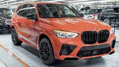 "Photo of Déjà 5 millions de BMW ""made in USA"" !"