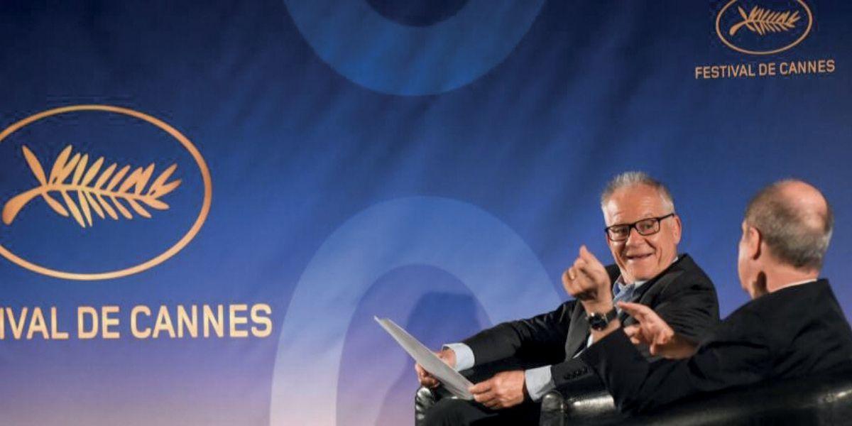 Photo of Cannes 2020. Le cinéma africain sous le feu des projecteurs