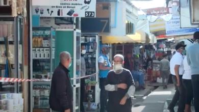 Photo of Crise sanitaire: dans les marchés de Korea, Heffari et Derb Ghallef… les commerçants dressent le bilan