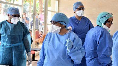 Photo of Covid-19 / Maroc: voici d'où viennent les 393 nouveaux cas positifs
